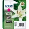 Epson Lily Yksittäispakkaus, magenta T0593 UltraChrome K3