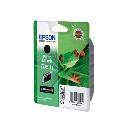 Epson Yksittäispakkaus, valokuvamusta T0541 UltraChrome Hi-Gloss
