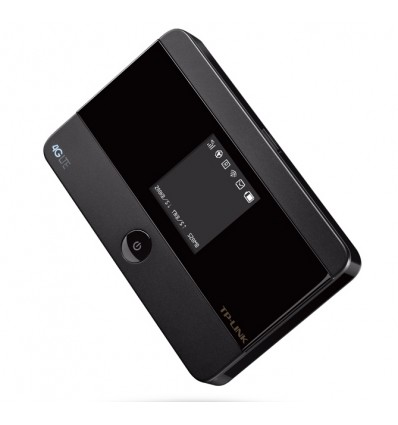 TP-LINK M7350 LTE-Advanced Wi-Fi Langaton matkapuhelinverkon laite