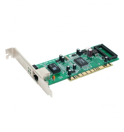 D-Link DGE-528T verkkokortti Ethernet 2000 Mbit/s Sisäinen