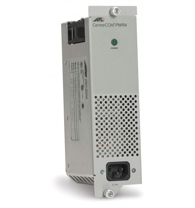 Allied Telesis Hot Swappable power supply module Harmaa virtalähdeyksikkö