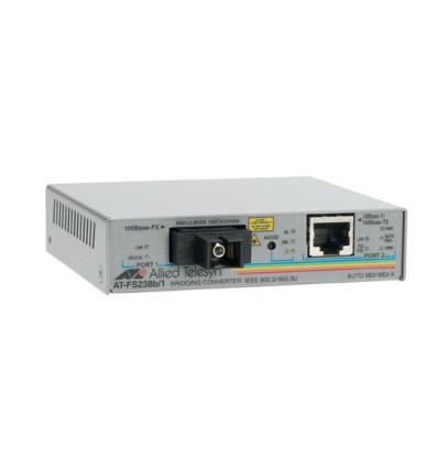 Allied Telesis AT-FS238A/1 100Mbit/s verkon mediamuunnin