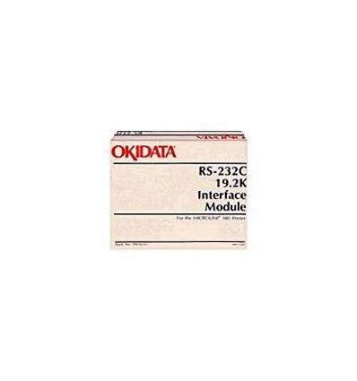 OKI 09002351 liitäntäkortti/-sovitin Sisäinen