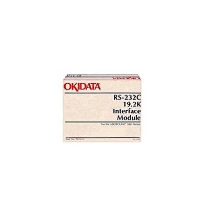 OKI 09002353 liitäntäkortti/-sovitin Sisäinen