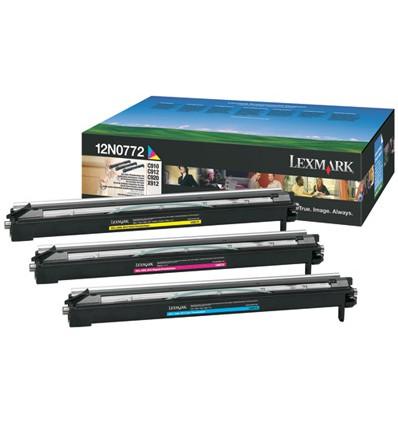Lexmark 12N0772 tulostinpaketti