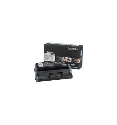 Lexmark 0012A7405 Alkuperäinen Musta
