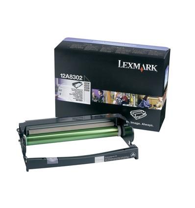 Lexmark 12A8302 kuvayksikkö Musta 30000 sivua
