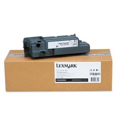 Lexmark C52025X hukkavärisäiliö 25000 sivua