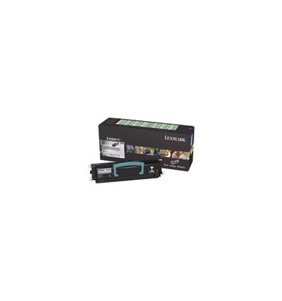 Lexmark E450H11E värikasetti Alkuperäinen Musta 1 kpl