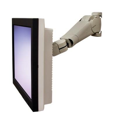 "Ergotron 400 Series LCD Arm 61 cm (24"") Harmaa"
