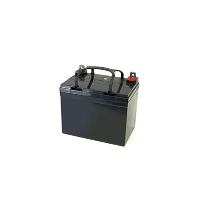 Ergotron SV22 Replacement Battery, 55 Ah Sealed Lead Acid (VRLA) 55000 mAh 12 V