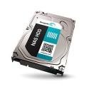 Seagate NAS HDD 2TB 2000GB Serial ATA III sisäinen kiintolevy