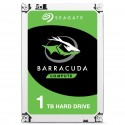 "Seagate Barracuda ST1000DM010 sisäinen kiintolevy 3.5"" 1000 GB Serial ATA III"