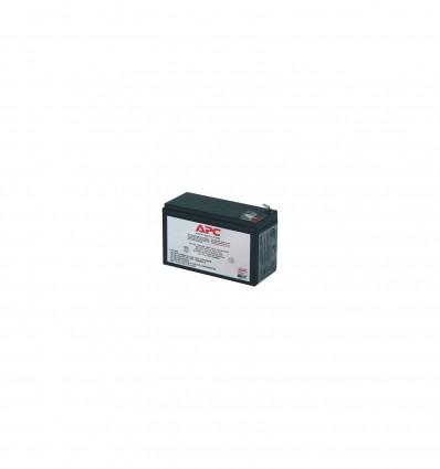 APC RBC2 UPS-akku Sealed Lead Acid (VRLA)