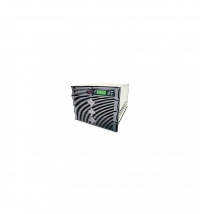APC Symmetra RM 6kVA exp to N+1 UPS-virtalähde 6000 VA 4200 W