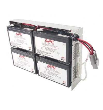 APC RBC23 UPS-akku Sealed Lead Acid (VRLA)