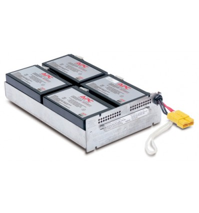 APC RBC24 UPS-akku Sealed Lead Acid (VRLA)
