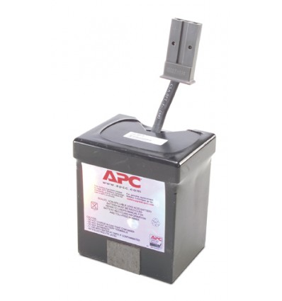 APC RBC29 UPS-akku Sealed Lead Acid (VRLA)