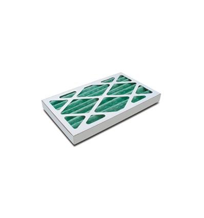 APC ACF001RF laitteiston jäähdytystarvike Syaani, Valkoinen