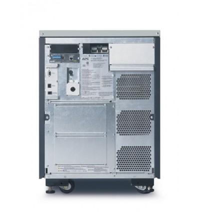 APC SYA4K8I UPS-virtalähde 4000 VA 2800 W