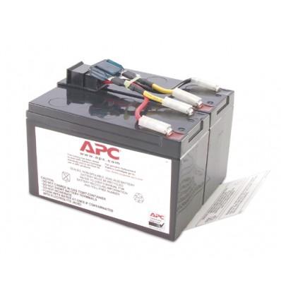 APC RBC48 UPS-akku Sealed Lead Acid (VRLA)