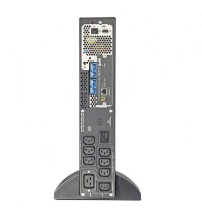 APC SUM3000RMXLI2U UPS-virtalähde 3000 VA 2850 W