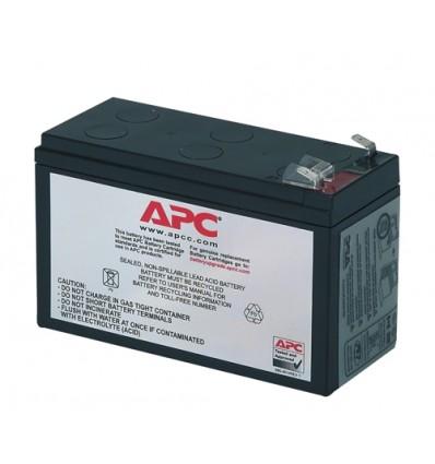 APC RBC17 UPS-akku Sealed Lead Acid (VRLA)