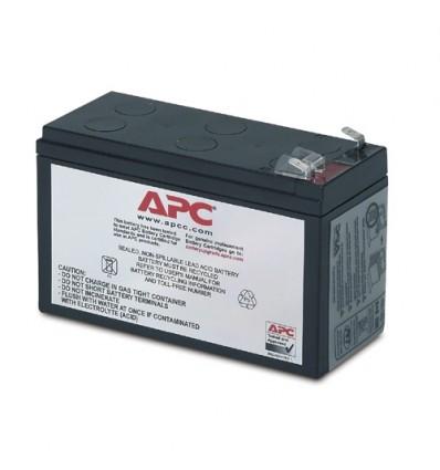 APC RBC35 UPS-akku Sealed Lead Acid (VRLA)