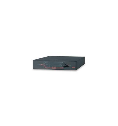 APC SBP3000 virtalähdeyksikkö Musta