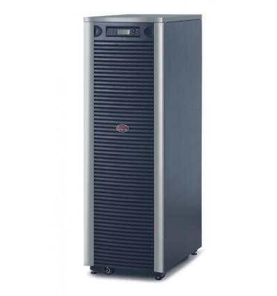APC Symmetra LX 12kVA Scalable to 16kVA N+1 Ext. Run Tower, 220/230/240V or 380/400/415V UPS-virtalä