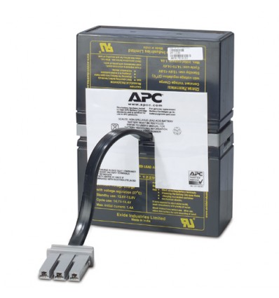 APC RBC32 UPS-akku Sealed Lead Acid (VRLA)