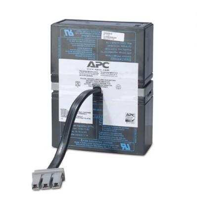 APC RBC33 UPS-akku Sealed Lead Acid (VRLA)