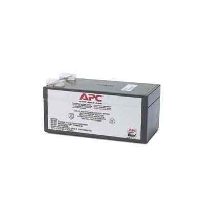 APC RBC47 laturi