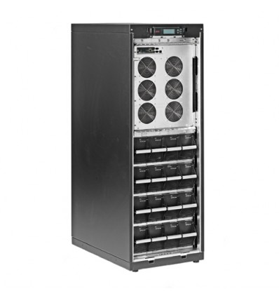 APC Smart-UPS VT Extended Run Enclosurew/6 Battery Modules UPS-virtalähde