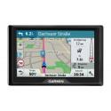 """Garmin Drive 40LMT navigaattori 10,9 cm (4.3"""") Kosketusnäyttö TFT Kiinteä Musta 144,6 g"""