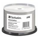 Verbatim DataLifePlus 8,5 GB DVD+R DL 50 kpl
