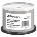 Verbatim 43653 tyhjä CD CD-R 700 MB 50 kpl