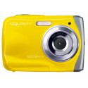 Easypix W1024 Kompakti kamera 10MP CMOS 4608 x 3456pikseliä Keltainen