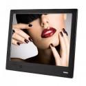 """Hama 8SLB digitaalinen valokuvakehys 20,3 cm (8"""") Musta"""