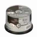 Intenso 1801125 tyhjä CD CD-R 700 MB 50 kpl
