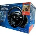 Thrustmaster T300 RS Rally Pack Ohjauspyörä + pedaalit PC,