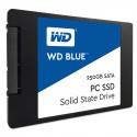 """Western Digital Blue PC 2.5"""" 250 GB Serial ATA III"""