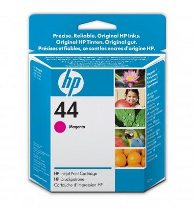 HP 44 Alkuperäinen Magenta