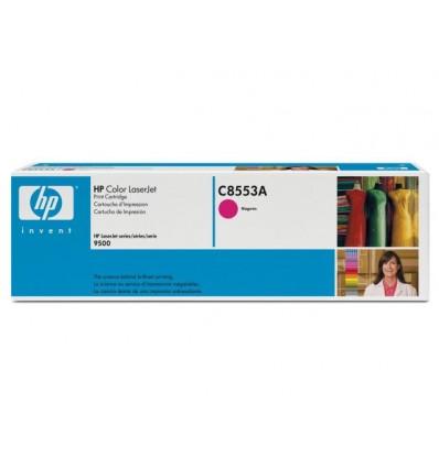 HP C8553A värikasetti Alkuperäinen Magenta 1 kpl