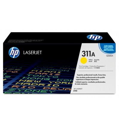 HP 311A Alkuperäinen Keltainen 1 kpl
