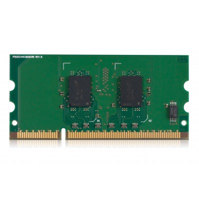 HP CB423A muistimoduuli 0,25 GB DDR2