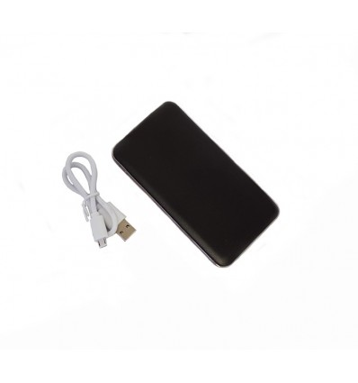 City- Power Bank, Capacity 7000mah metal