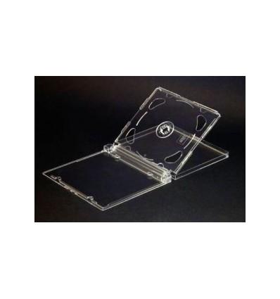 Super Jewel Box Plus Fliptray, assembled/koottu kotelo