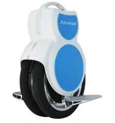 AirWheel Q6 170WH White-Blue DEMO laite