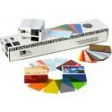 Zebra PVC Card, 30mil käyntikortti 500 kpl